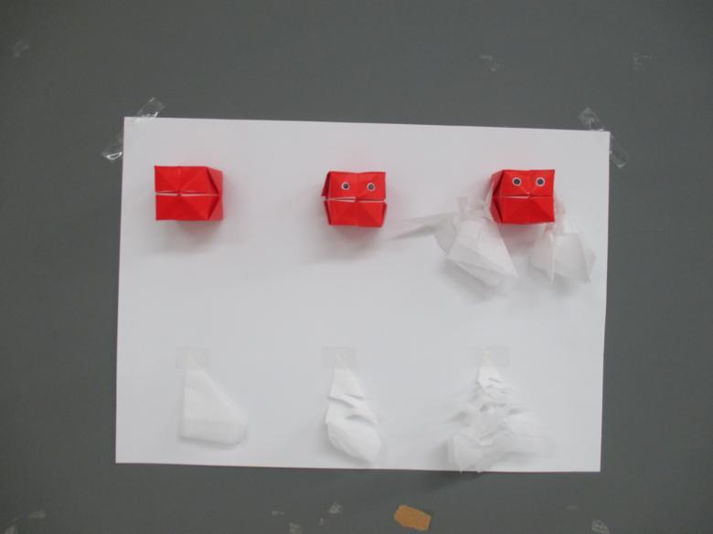 ハート 折り紙 紙風船 作り方 折り紙 : takaoankyo.net